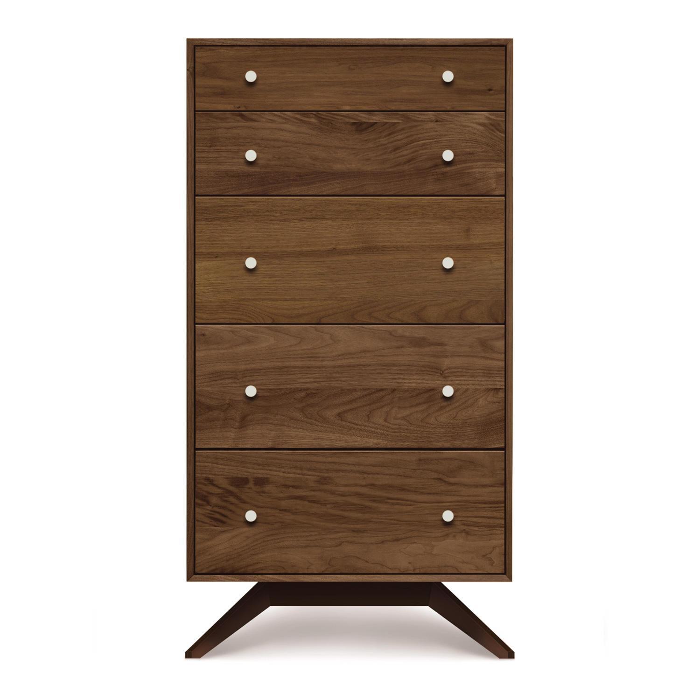 Astrid 5 drawer dresser copeland furniture rypen
