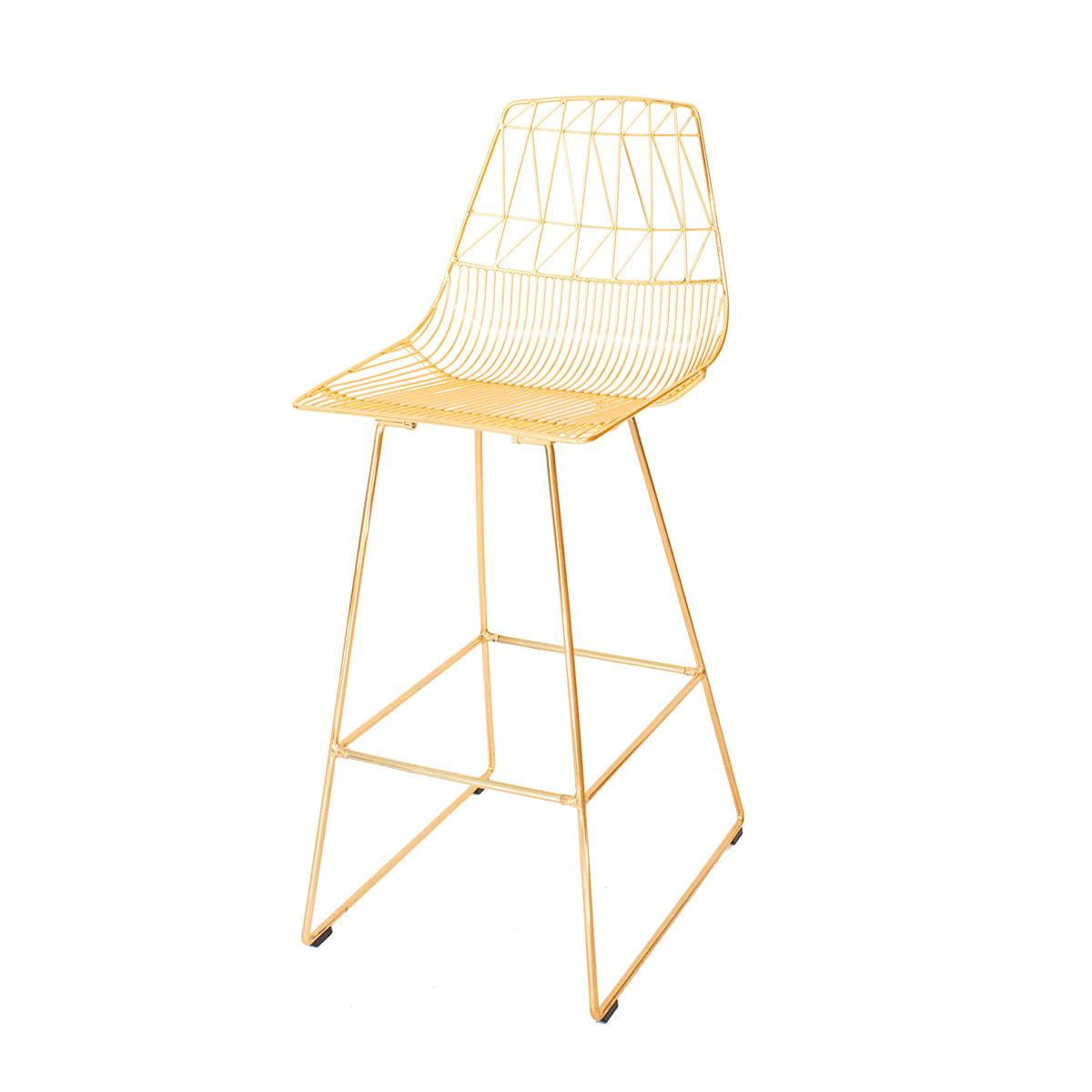 Lucy Bar Stool | Bend Seating