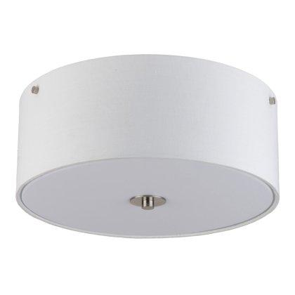 13 Inch Flush Mount Ceiling Light Image