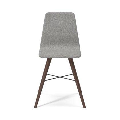 Beaver Upholstered Dining Chair - Set of 2 Image