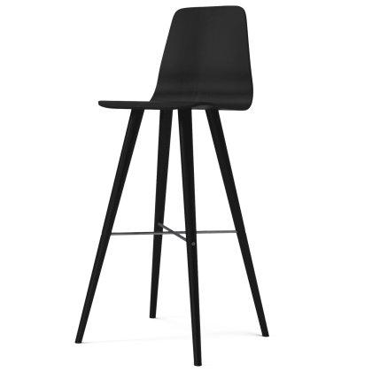Beaver High Bar Stool Image