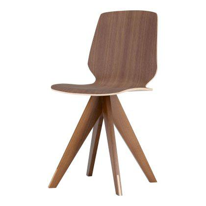New Mood Dining Chair Image