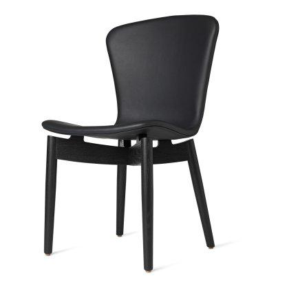 Shell Dining Chair Image