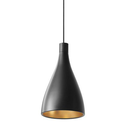 Swell Single Pendant Light Image