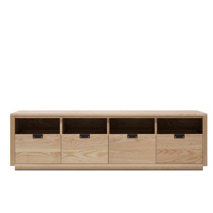 Dovetail 4x1 Storage Cabinet Image
