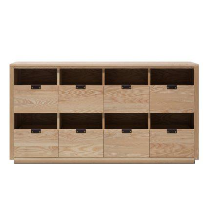 Dovetail 4x2 Storage Cabinet Image