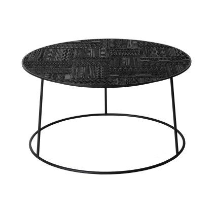 Ancestors Tabwa Side Table Image