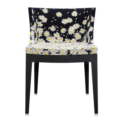 Mademoiselle Chair - Moschino Fabric Image