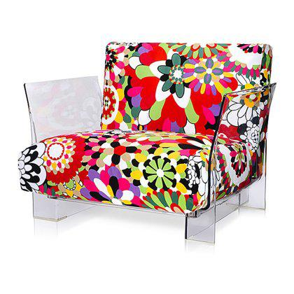 Pop Armchair - Missoni Image