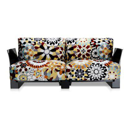 Pop Double Seat Sofa - Missoni Image