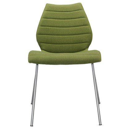 Maui Soft Armless Chair - Kvadrat Divina Set of 2 Image