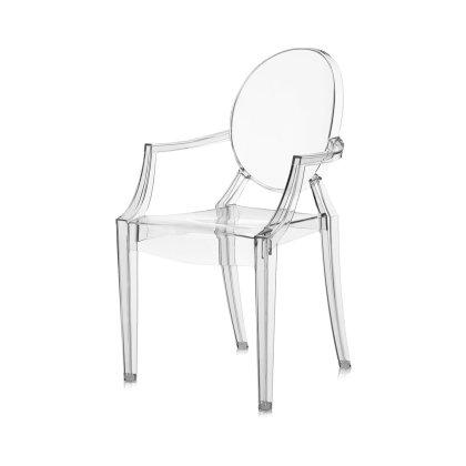 Louis Ghost Chair - Set of 4 Image