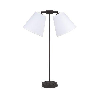 Zoe Two Light Table Lamp Image