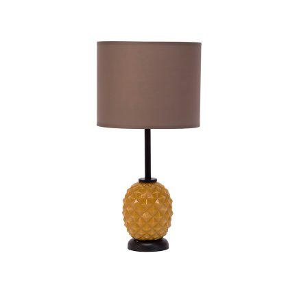 Pineapple Table Lamp Image