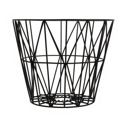 Wire Basket - Medium Image