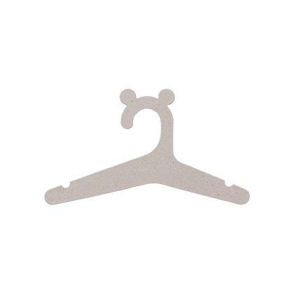 Kids Clothing Hangers Image