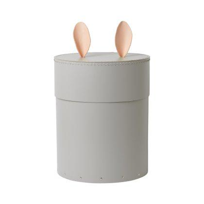 Rabbit Storage Box Image