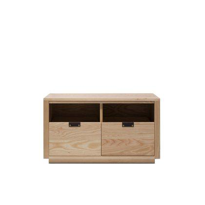 Dovetail 2x1 Storage Cabinet Image