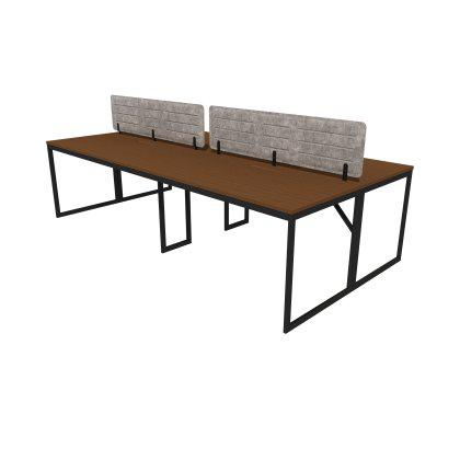 Foundation Benching Desk - 4 Pack Image