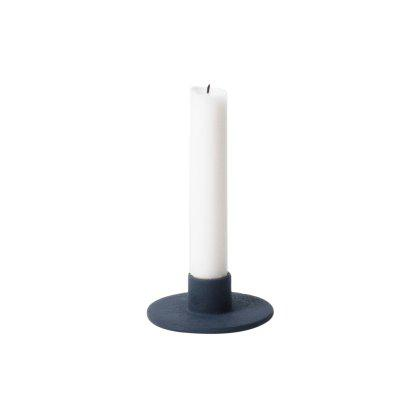 Cast Iron Candle Holder Image