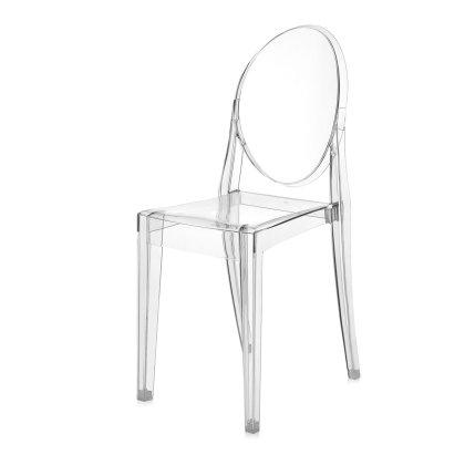 Victoria Ghost Chair - Set of 4 Image