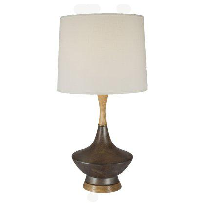 Duck Table Lamp Image