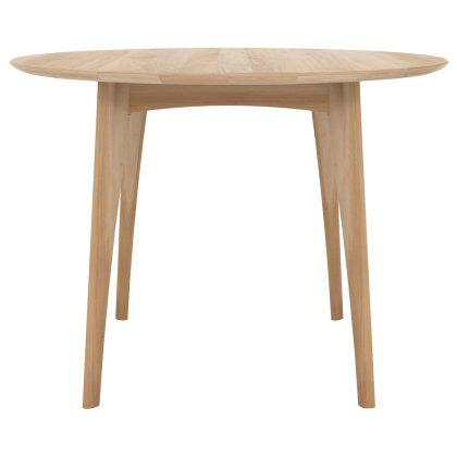 Osso Round Counter Table Image