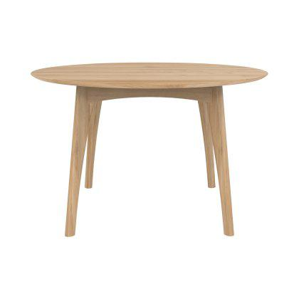 Osso Round Dining Table Image