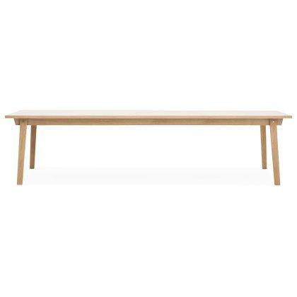 Slice Table - Oak Image