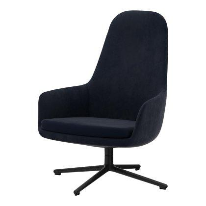 Era Lounge Chair - High Swivel Base Image