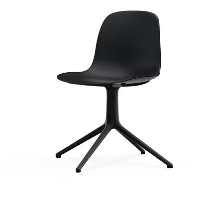 Form Chair Swivel 4L Image