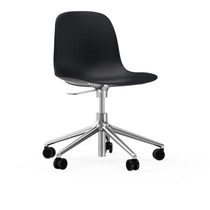 Form Chair Swivel 5W Gaslift Image