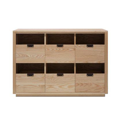 Dovetail 3x2 Storage Cabinet Image