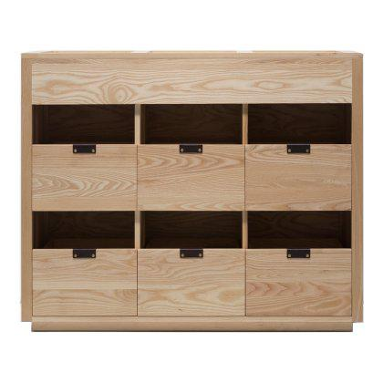 Dovetail 3x2.5 Storage Cabinet Image