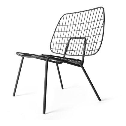 WM String Lounge Chair - Set of 2 Image