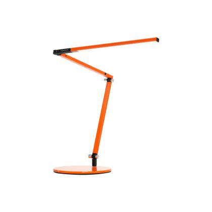 Z Bar Mini Desk Lamp Image