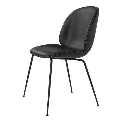 Beetle Dining Chair - Conic Base Fully Upholstered Image