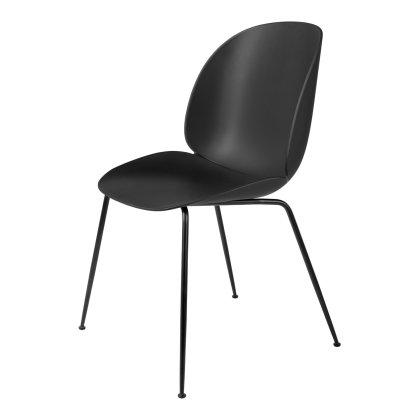 Beetle Dining Chair - Conic Base Image