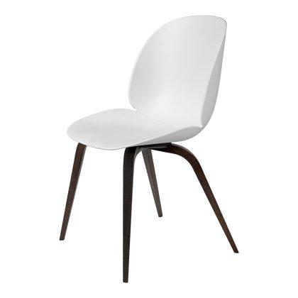Beetle Dining Chair - Wood Base Image