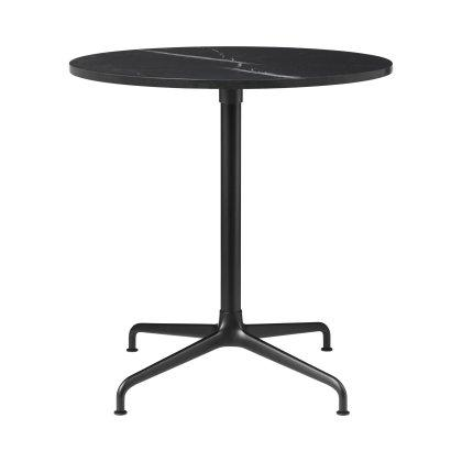 Beetle Dining Table - Round, 4 Star Base Image