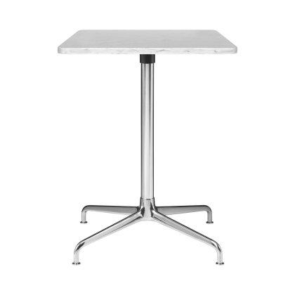 Beetle Dining Table - Square, 4 Star Base Image