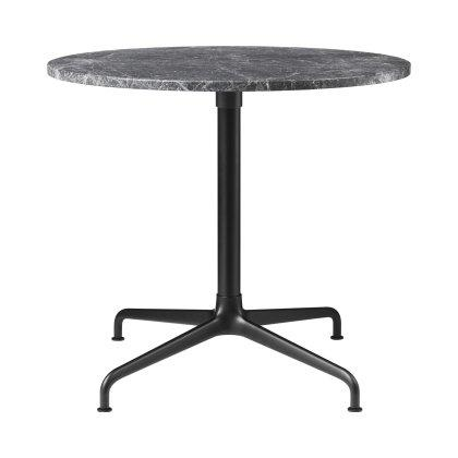 Beetle Lounge Table - Round, 4 Star Base Image