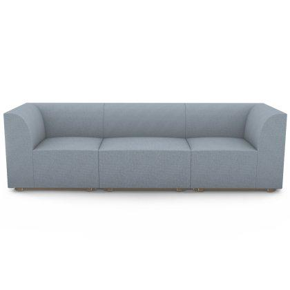 Blockhouse Modular Sectional - 3 Seat Sofa Image