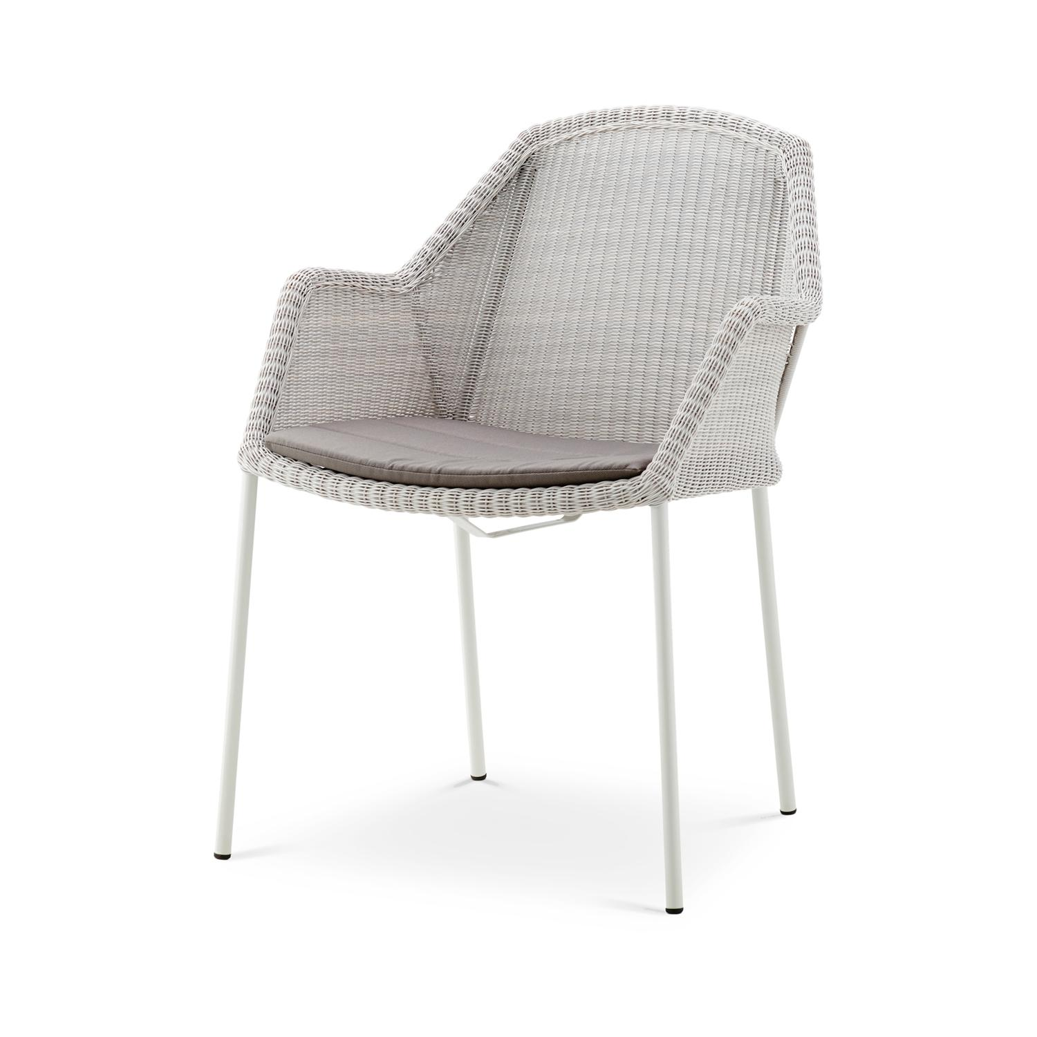 Breeze Stackable Dining Chair Cane Line Rypen