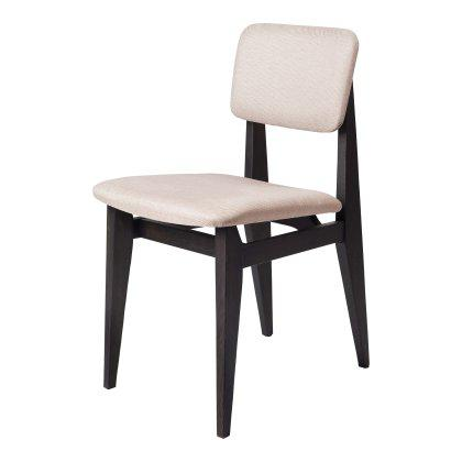 C-Chair Dining Chair - Fully Upholstered Image