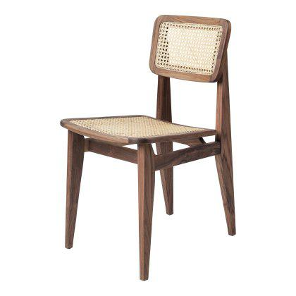 C-Chair Dining Chair - All French Cane Image