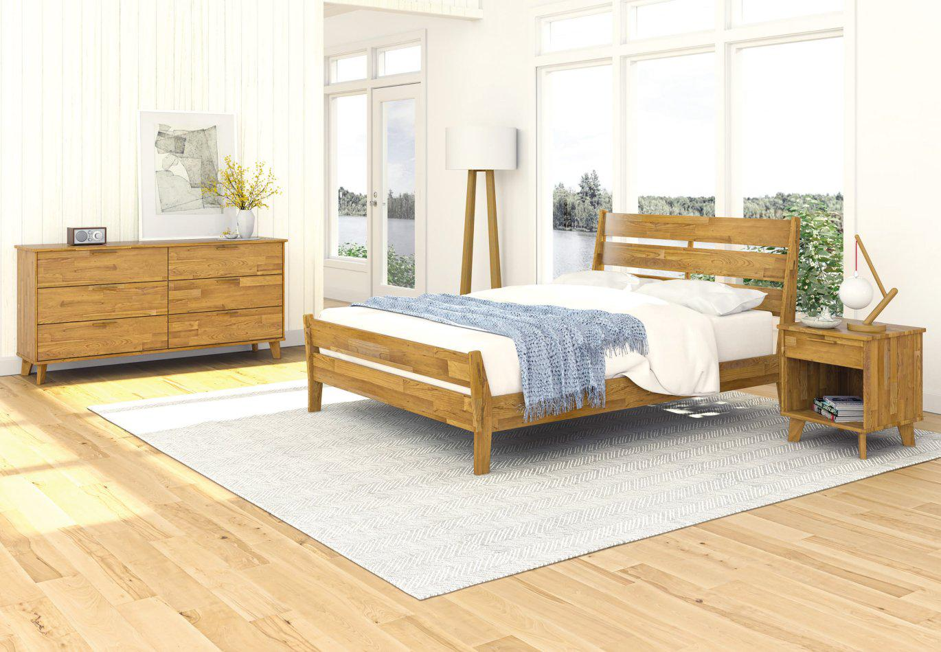 Camden Bedroom Collection Image