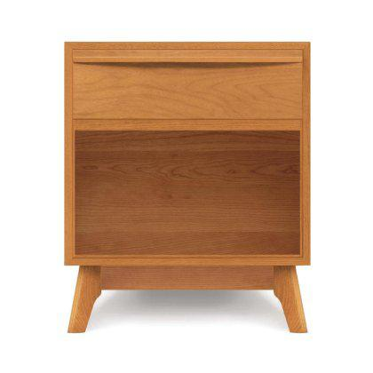 Catalina 1 Drawer Nightstand Image