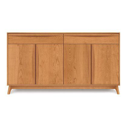 Catalina 2 Drawer Over 4 Door Buffet Image