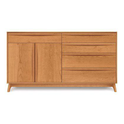 Catalina 5 Drawer 2 Door Buffet Image